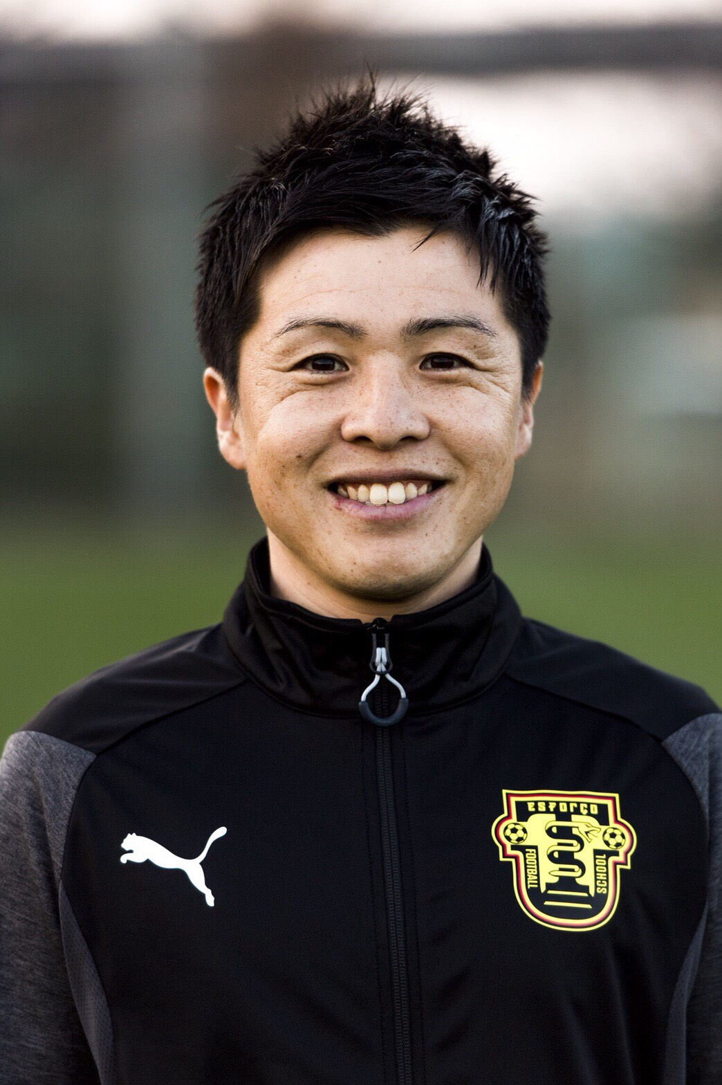 トップスクールコーチ 犬丸圭吾